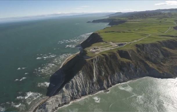 У Новій Зеландії побудували перший у світі приватний космодром Поштівка