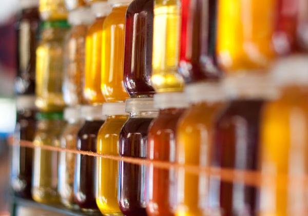 6 продуктів, на яких не варто економити Поштівка