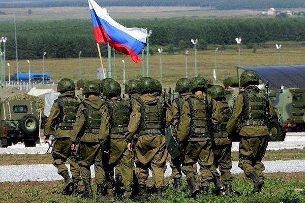 Розвідка не виключає, що РФ повторить грузинський сценарій в Україні Поштівка