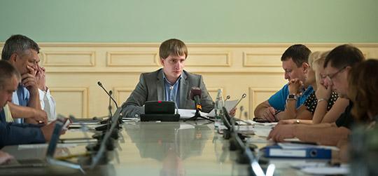 Київська міська влада планує обирати всіх керівників структурних підрозділів на основі публічного конкурсу Поштівка
