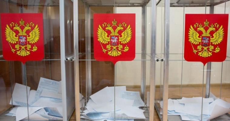 Британія і Польща не визнають російські вибори в Криму Поштівка