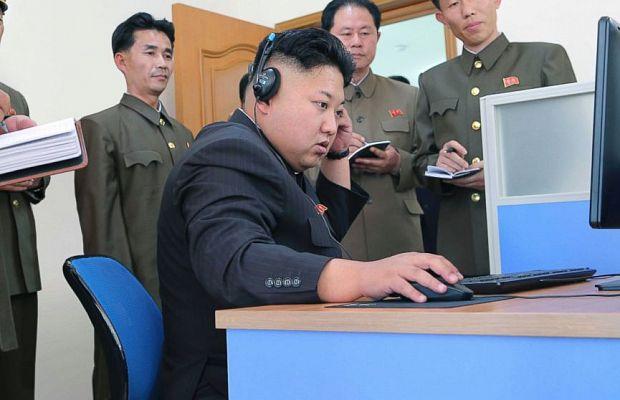 «Інтернет» Північної Кореї складається з 28 сайтів Поштівка