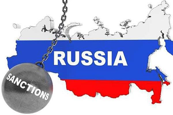 Конгрес США схвалив закон про збереження санкцій проти РФ Поштівка