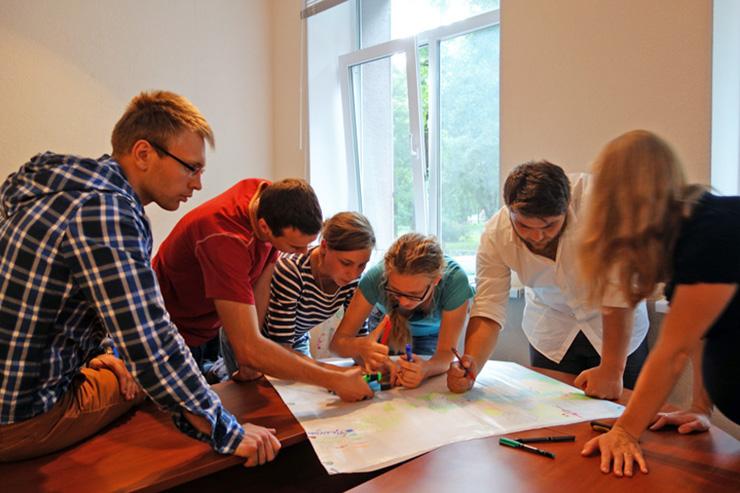 До кінця року для Києва розроблять концепцію розвитку велоінфраструктури