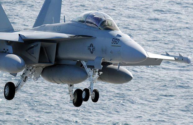 ВМССША випробували літак на 100% біопаливі Поштівка