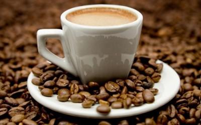 Кав'ярні столиці вперше відсвяткують День кави Поштівка