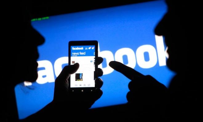 Facebook пом'якшить свої вимоги до контенту Поштівка