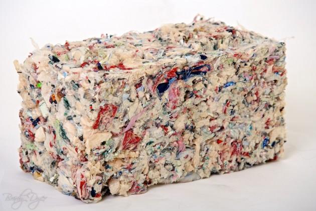 ByFusion перетворює пластикове сміття з океану в екологічно чисті будівельні блоки Поштівка