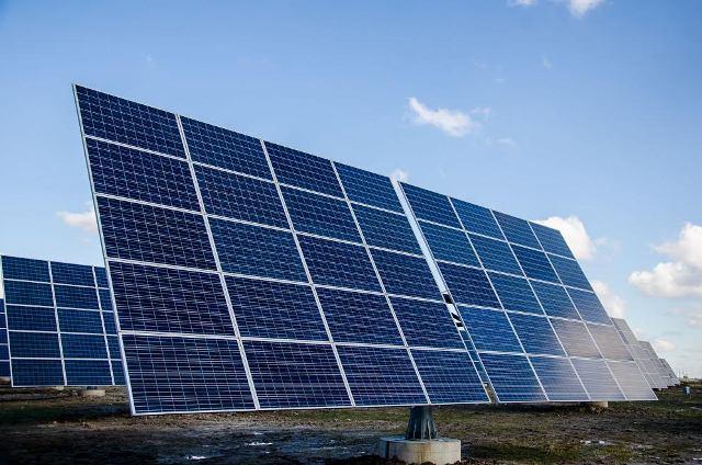На Дніпропетровщині побудують сонячну електростанцію за 11 мільйонів євро Поштівка