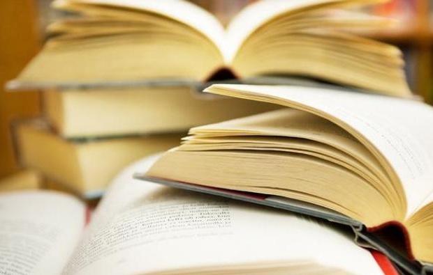Рада наблизила заборону пропагандистських книг з Росії Поштівка