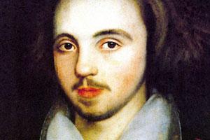 Крістофера Марлоу визнали одним із співавторів Шекспіра Поштівка