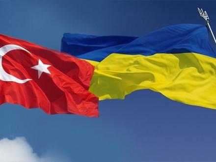 Україна і Туреччина розширять співпрацю у сфері оборонної промисловості Поштівка