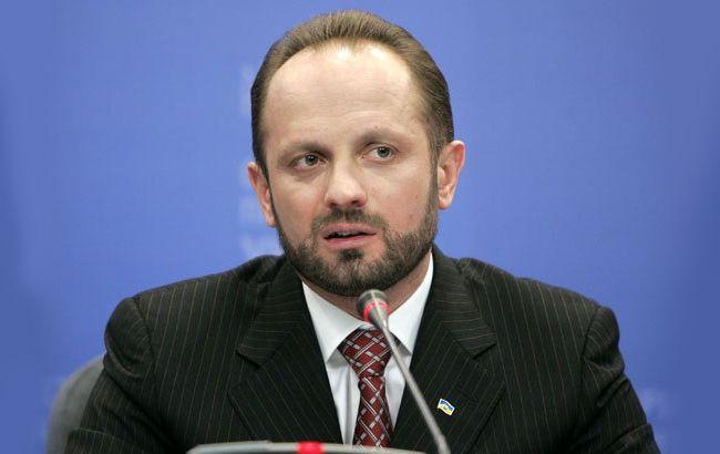 Безсмертний: Про поліцейську місію ОБСЄ на Донбасі можна буде говорити через 3-5 років Поштівка