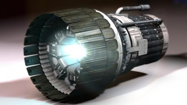 Австралійські вчені створили іонний двигун, який працює на космічному смітті Поштівка