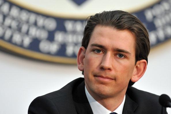 Глава МЗС Австрії: вступу Туреччини до ЄС не буде Поштівка