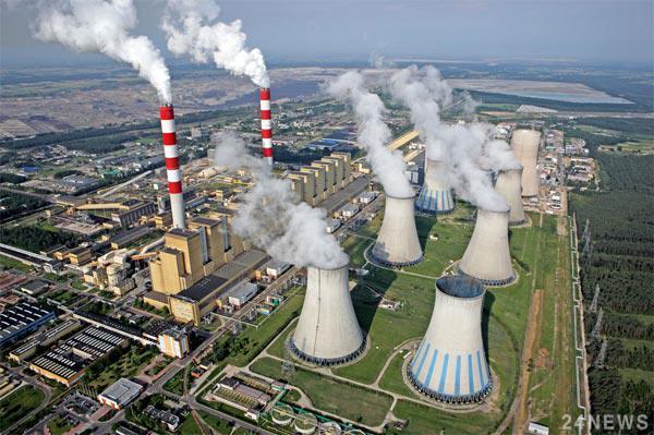 Нідерланди повністю відмовляються від вугільних електростанцій Поштівка
