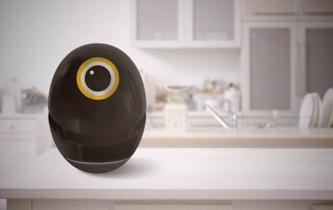 """Українці створили """"розумне"""" яйце, яке підтримує розмову на кухні Поштівка"""