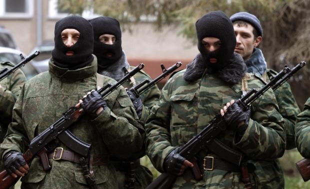 США: Росія нарощує військову присутність у Криму Поштівка