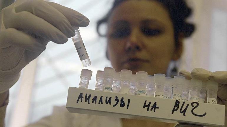 У російському Єкатеринбурзі офіційно оголосили епідемію ВІЛ Поштівка
