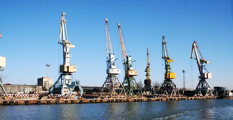 Бердянських портовиків підозрюють у переплаті мільйона за ремонт котельної Поштівка