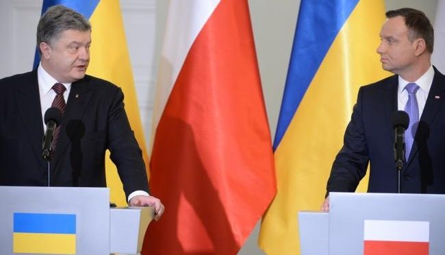 Як Польщі розмовляти з Україною - Rzeczpospolita Поштівка image 1