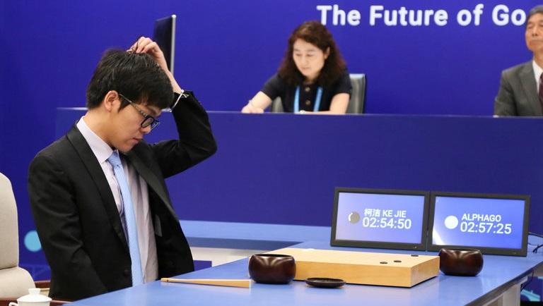 Найкращий в світі гравець в го 19-річний Ке Цзе з Китаю