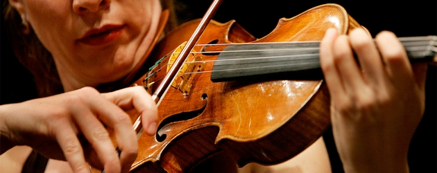 скрипка Страдіварі