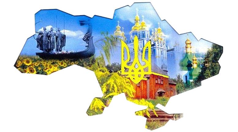 імідж України