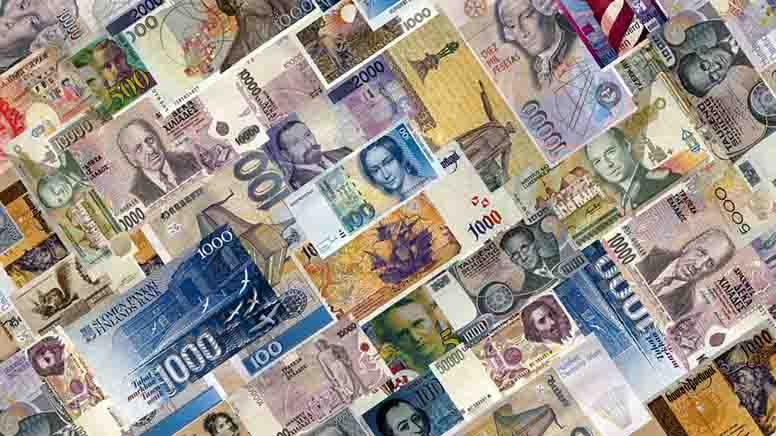 Верховна Рада ухвалила закон про валюту