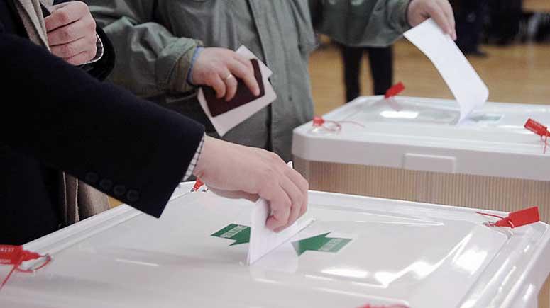 На виборах в Україні влада може використати 1,5 млн «мертвих душ»