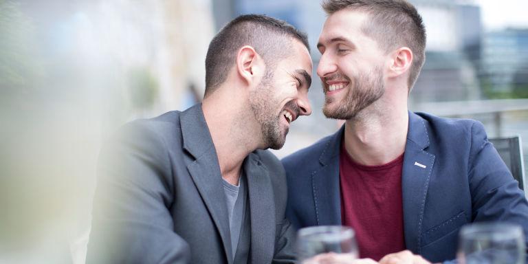 two-white-gay-men