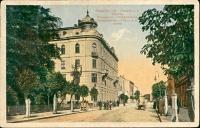 Будинок пошти в Станиславові
