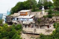 Галицький Свято-Миколаївський печерний чоловічий монастир