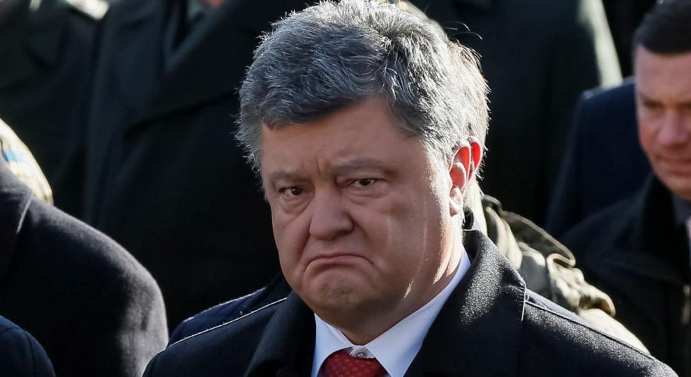 """В отношении Порошенко начата налоговая проверка из-за """"панамских досье"""" Поштівка"""