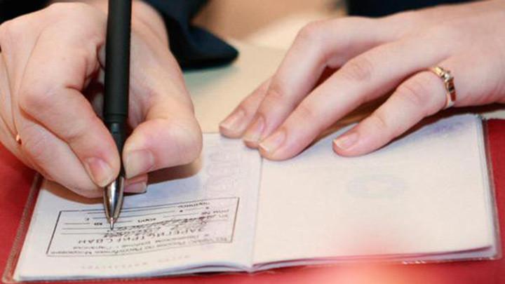 Змінилися правила реєстрації за місцем проживання Поштівка