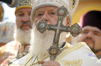 Сповідь Патріарха. Про дитинство, щасливі роки у Москві, КДБ і велику Українську Церкву Поштівка image 6