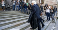 Сьогодні у Барселоні судитимуть Мессі Поштівка