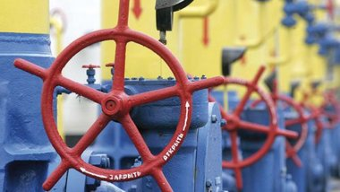 Москва відмовилася давати знижку на газ для Білорусі Поштівка