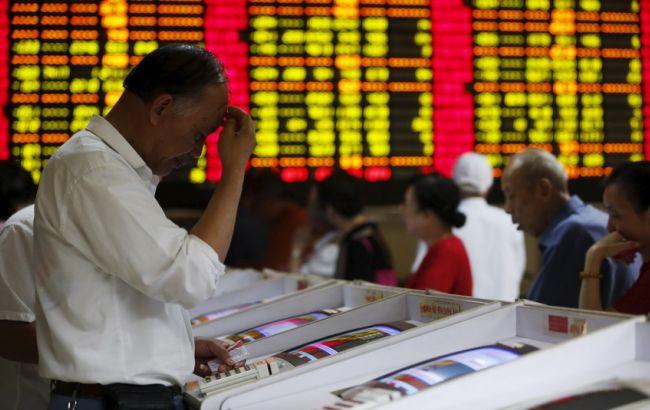 У Китаї економістам заборонили публікувати песимістичні прогнози Поштівка
