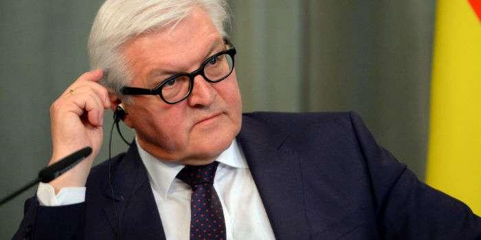 МЗС Німеччини виступає за «розумні» санкції проти РФ Поштівка