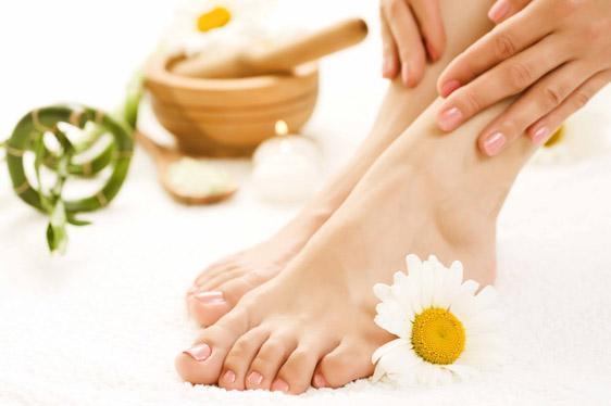 Здоров'я ніг. Лікування і профілактика варикозу Поштівка