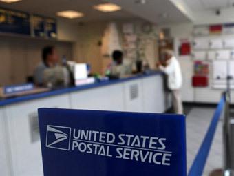 Поштова служба США тестує рекламу на чеках Поштівка