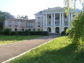 Старовинний маєток на Вінниччині реставруватимуть під наглядом німецьких фахівців Поштівка image 1