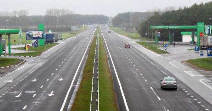В Україні будуватимуть американські дороги Поштівка