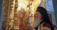 """Самосвятна РПЦ назвала патріарха Варфоломія """"розкольником"""""""