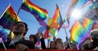 Кияни проти проведення ЛГБТ-параду у столиці Поштівка