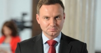 Дуда назвав основні причини складних стосунків Польщі з Росією