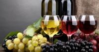 Три факти про вино Поштівка
