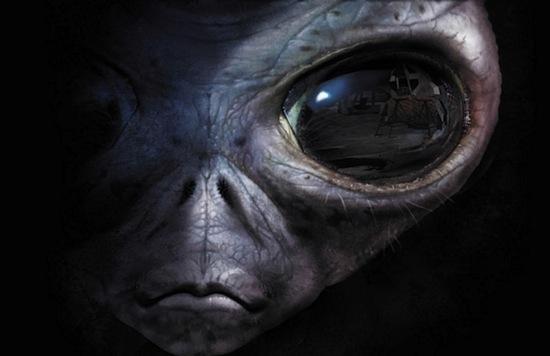 NASA готує сенсаційну заяву щодо іншопланетян Поштівка