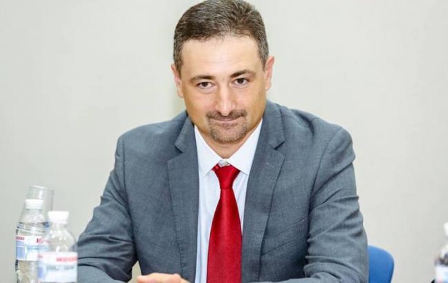 """""""Укрпошта"""" отримає гроші на розвиток від ЄБРР Поштівка"""